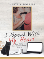 I Speak With My Heart