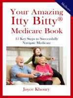 Your Amazing Itty Bitty® Medicare Book: