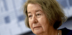 Daughter Of Hitler's War Architect Has Made Fighting Anti-Semitism Her Life's Work