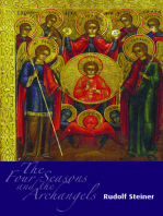 The Four Seasons and the Archangels