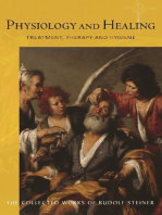 Physiology and Healing