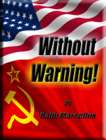 Without Warning!