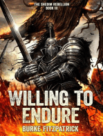 Willing to Endure