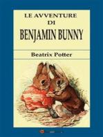 Le avventure di Benjamin Bunny