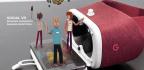Social VR Repairing Facebook's Damaged Reputation