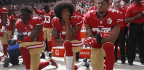 For Years, Trump Bashed The NFL And Players Who Protested Racial Injustice. Here's Why He Stopped