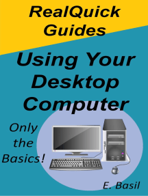 RealQuick Guides Using Your Desktop Computer