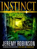 Instinct (A Jack Sigler Thriller)