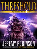 Threshold (A Jack Sigler Thriller)