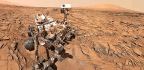 Years-old Mars Rover Gets A New Trick