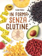 In forma senza glutine