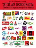 Las siglas de la democracia