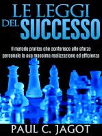 Le Leggi del Successo