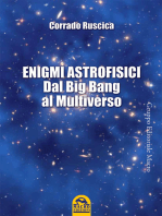 Enigmi astrofisici