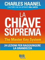 La chiave suprema