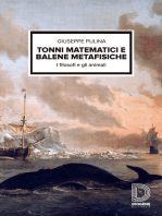Tonni matematici e balene metafisiche