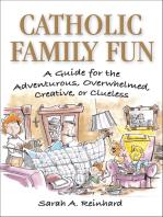 Catholic Family Fun