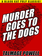 Murder Goes to the Dogs