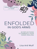 Enfolded in God's Arms