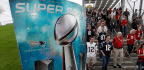 Cashless Super Bowl Coming? Visa Says Yes