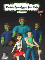 Zombie Apocalypse for Kids