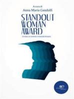 Standout woman award