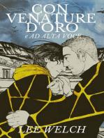 Con Venature D'Oro