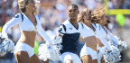 2 Rams Cheerleaders Will Be The 1st Men In NFL History To Perform At The Super Bowl