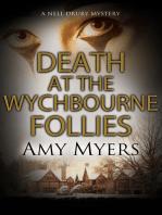 Death at the Wychebourne Follies