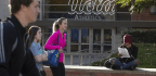 Is The Dip In Freshman Applications At The University Of California The Start Of A Trend?