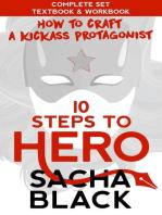 10 Steps To Hero
