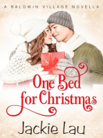 One Bed for Christmas