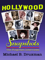Hollywood Snapshots