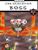 Skeleton Boss