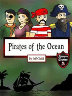 Pirates of the Ocean