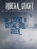 The Legend of Crying Girl Creek