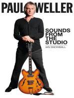 Paul Weller Sounds From The Studio