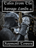 Tales From The Savage Lands 4