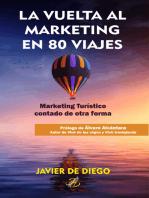 La vuelta al marketing en 80 viajes