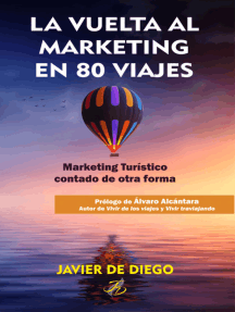La vuelta al marketing en 80 viajes