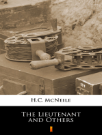 The Lieutenant and Others