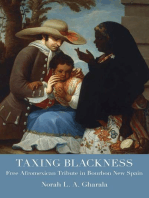 Taxing Blackness