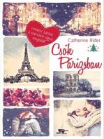 Csók Párizsban