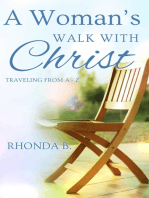 A Woman's Walk with Christ