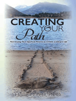 Creating Your Path