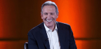 Ex-Starbucks CEO Howard Schultz Vows Not To Be 'Spoiler' For Trump's Re-election