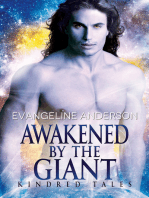 Awakened by the Giant