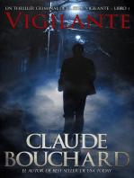 Vigilante: Serie Vigilante