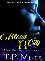 Blood City II