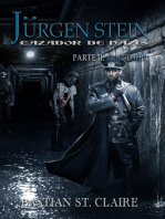 Jürgen Stein, cazador de nazis II